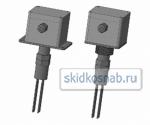 Датчик (сигнализатор) вибрационного типа ДПУ-10 фото 1