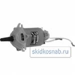 Фото электродвигателя переменного тока ДC0,02 и ДС0,02-1