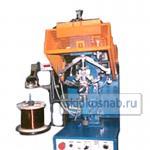 Фото станка для намотки якорей электродвигателей с коллектором