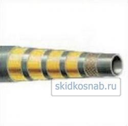 Рукав высокого давления 4SH DN 32 (345bar) PREMIUM фото 1