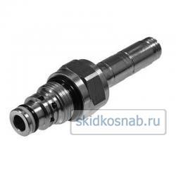 Клапан переливной (патронный) EP10W2A32P05 закрывает в обе стороны фото 1