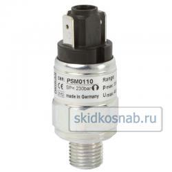 Компактный переключатель давления PSM01 фото 1