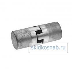 Муфта-насос без отверстий под вал 10P-S10-10P фото 1