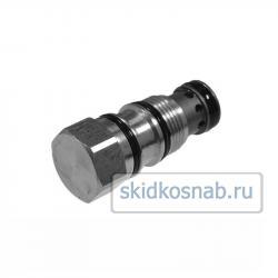 Картриджный клапан LR-2A-30-140-N фото 1