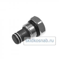 Картриджный клапан CP-08W-2H-00