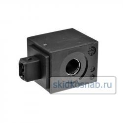 Корпус картриджного клапана EC-04W-200-A-D фото 1