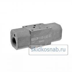 Корпус картриджного клапана MH03CDW-11A3-11A3-S01 фото 1