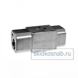 Корпус картриджного клапана MH03PAC-11A3-13A2-A01 фото 1