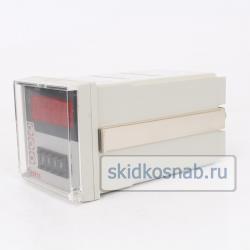 Двухканальный счетчик импульсов FOTEK SC-342 - фото 2
