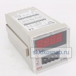Двухканальный счетчик импульсов FOTEK SC-342 - фото 4