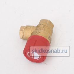 Клапан  Prescor 3 bar 1-2 фото 2