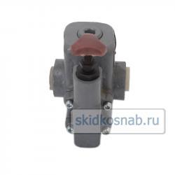 Клапан предохранительный разгрузочный 10-200-1-11 - фото