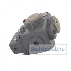 Клапан предохранительный разгрузочный 10-200-1-11 - вид сбоку