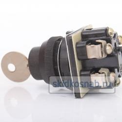 ПЕ-181 модульный поворотный переключатель - фото 1