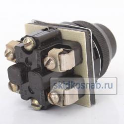 ПЕ-181 модульный поворотный переключатель - фото 4
