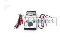 Прибор электроизмерительный многофункциональный 43104 фото4