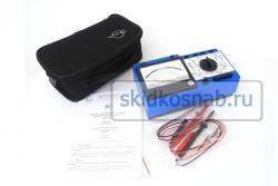 Прибор электроизмерительный многофункциональный Ц4353 фото2