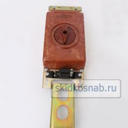 Привод электромагнитный для выключателя А3772БР - фото 2