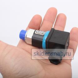 Реле давления F4Z1/M3 (20-200 bar) фото 3