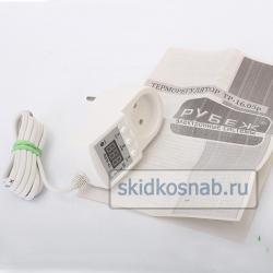 Терморегулятор ТР-16.05р с датчиком 2 м фото 1